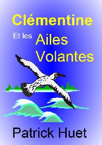 Clémentine et les ailes volantes