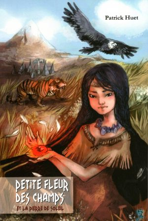 La Pierre de Soleil – Version ebook