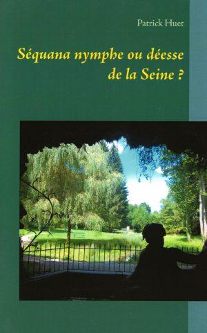 Séquana nymphe ou déesse de la Seine