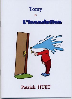 Tomy et l'inondation – version ebook