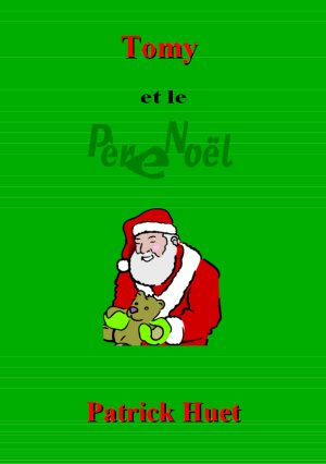 Tomy et le Père Noël – version ebook