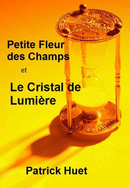 Le Cristal de Lumière – Version ebook