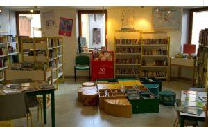 Bibliothèque municipale de Sury-le-Comtal