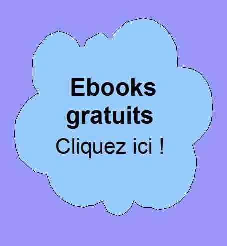 Catégorie ebooks gratuits de Patrick Huet