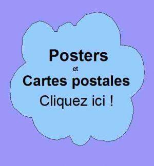 03- Posters et Cartes postales