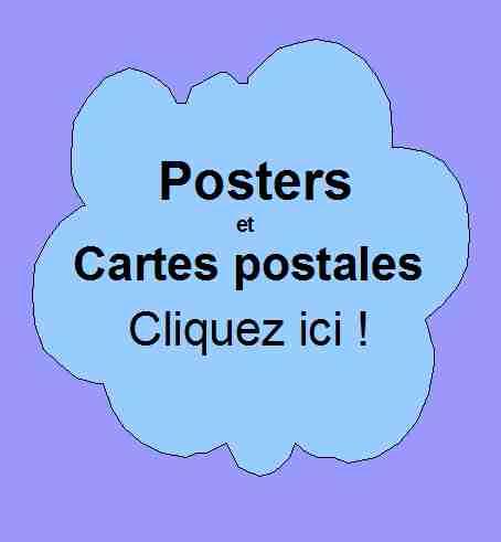 Catégorie Posters et Cartes Postales de Patrick Huet