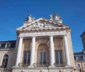 Dijon Palais des Etats de Bourgogne 2 Patrick Huet