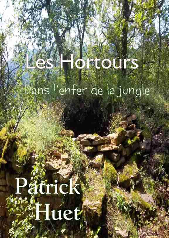 Les Hortours - roman de science-Fiction de Patrick Huet