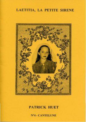Laetitia et Cantelune Monochrome Ilo -Patrick Huet