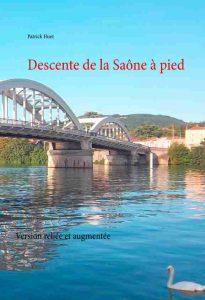 Saône2 livre Descente de la Saône à pied reliée 20Q