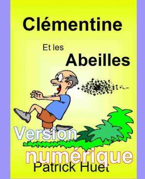 """Série """"Clémentine la petite savante"""". - Version numérique"""