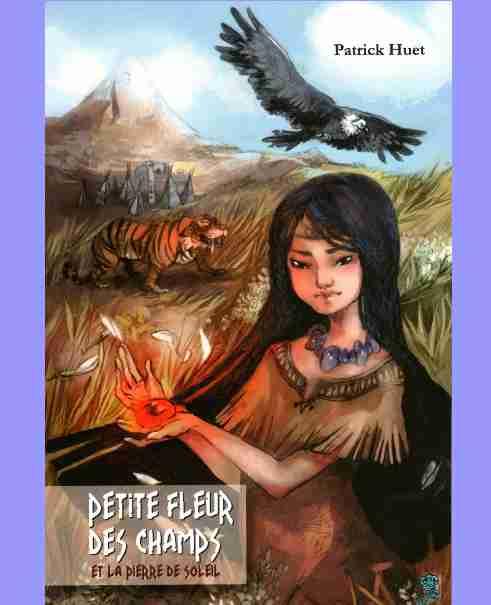 Livres pour enfants - Romans jeunesse ou jeune Publics de Patrick Huet.