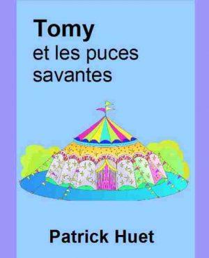 """Série """"Tomy le petit Magicien"""""""