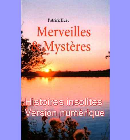 Livres Histoires en Version numérique. De Patrick Huet.