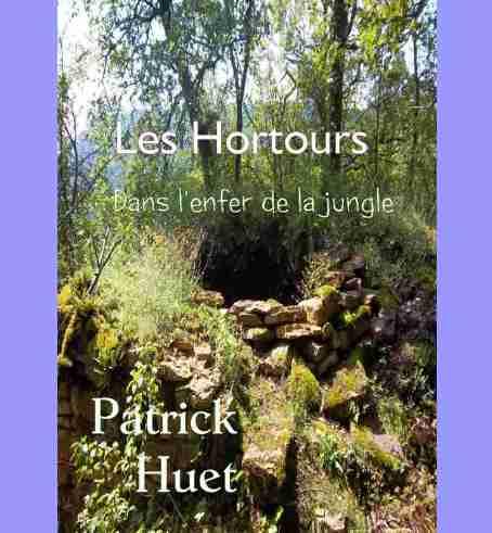 Livres - catégorie Romans de Patrick Huet.