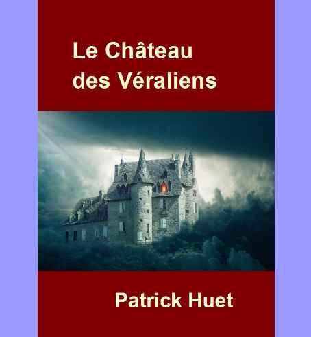 Catégorie de romans le Château des Véraliens