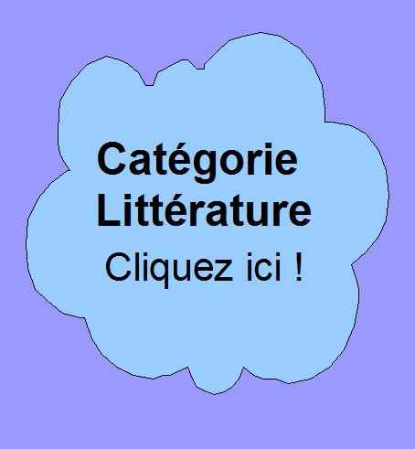 Forum de Patrick Huet - discussion sur le thème de la littérature.