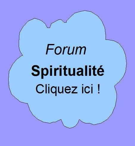 Forum de Patrick Huet - discussions sur le thème de la spiritualité.