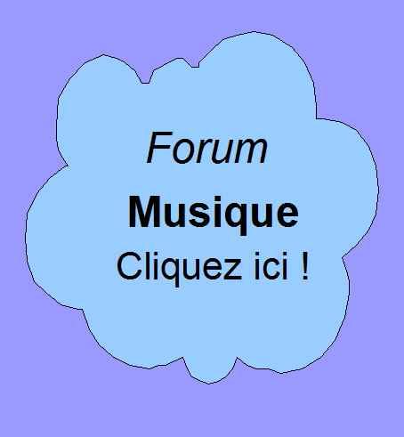 Forum de Patrick Huet - discussions sur le thème de la musqiue et des chansons.