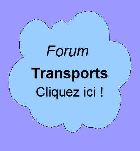 Forum de Patrick Huet - discussions sur le thème des moyens de transports : voitures, bateaux, etc.