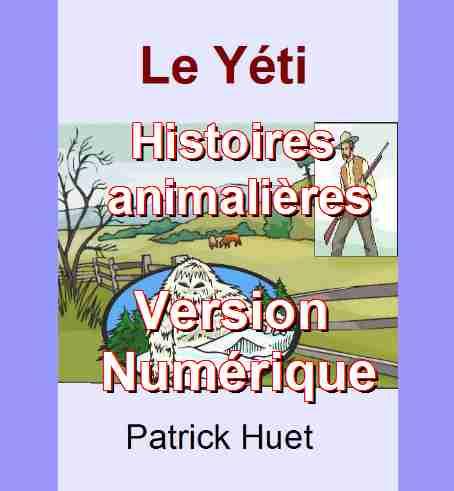 Histoires animalières en version numérique