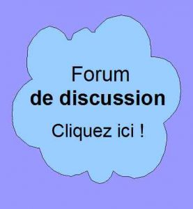 Forum de discussion de Patrick Huet