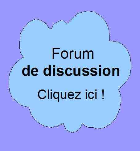 Forum de discussion de Patrick Huet
